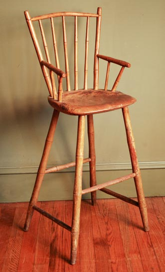 Windsor Highchair